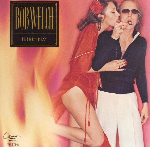 Bob Welch - I'll Dance Alone